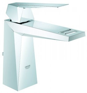 Grohe Allure Brilliant -  Bateria umywalkowa, chrom 23029000