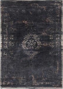 Carpets&More DYWAN NATURALNY ORIENT (CZARNY) - MINERAL BLACK